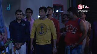 getlinkyoutube.com-Bhabi Ji Ghar Par Hain - Episode 31 - April 13, 2015 - Best Scene