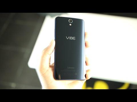 مراجعة جهاز Lenovo Vibe S1