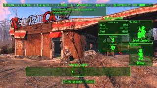 getlinkyoutube.com-Easy Way To Get 100 Happiness In A Settlement - Fallout 4