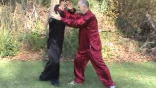 getlinkyoutube.com-Practical Tai Chi Taiji Push Hands 41 Techniques