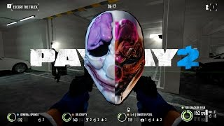 getlinkyoutube.com-Payday 2 Old Hoxton OH GOD YES