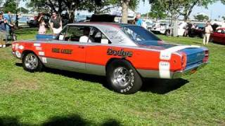 getlinkyoutube.com-1968 Dodge Dart Hemi