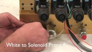 valve body wiring youtube rh youtube com