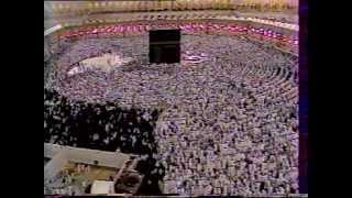 getlinkyoutube.com-تراويح ليلة 24 رمضان 1409هـ الشيخ علي الحذيفي - الشيخ علي جابر - الجزء الأول