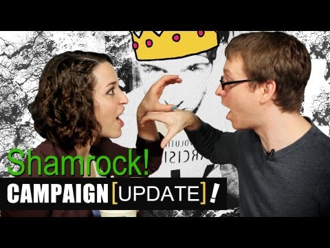 Shamrock! - Ep. 88