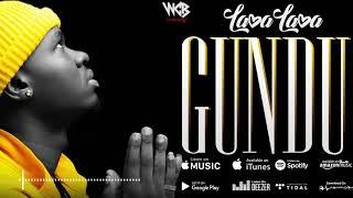 Lava Lava - Gundu (Official Music Audio)