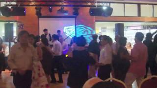 getlinkyoutube.com-Dancing All Night & Khuc Tinh Nong - Quoc Thai V1158
