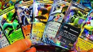 getlinkyoutube.com-INCROYABLE Ouverture de 100 Boosters Pokémon XY Origines Antiques #3 MEGA OUVERTURE EX INVASION !