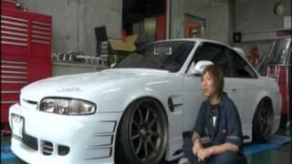 getlinkyoutube.com-Drift Tengoku 64