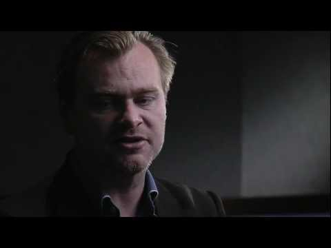 Christopher Nolan Outtakes -  - Han or Luke?