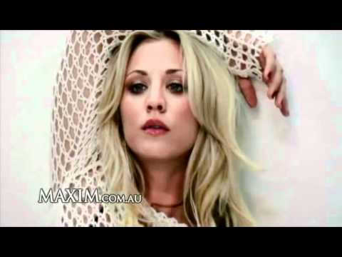 MAXIM Australia Kaley Cuoco - JULY 2012