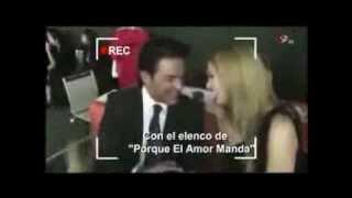 getlinkyoutube.com-Miradas Blanca Soto y Fernando Colunga Parte 2