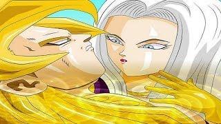 getlinkyoutube.com-GOKU VS LOS 12 DIOSES DE LA DESTRUCCION | CAP 27 | Mundo Dragon Ball