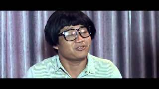 getlinkyoutube.com-អ្នកលេងជើងក្វេ  neak leng jerng kve khmer movies funny clip $$$