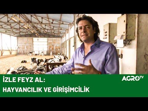 Yeni Buzağı Besleme Sistemi / AGRO TV