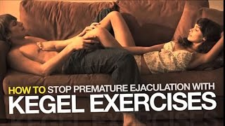 getlinkyoutube.com-Kegel Exercises For Men - How To Last Longer in Bed