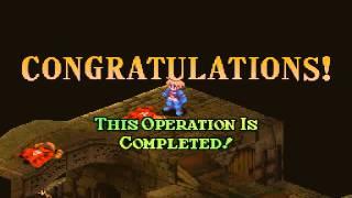 【FFT】俺の最強軍団でオーボンヌ修道院を襲撃してみた(前半)
