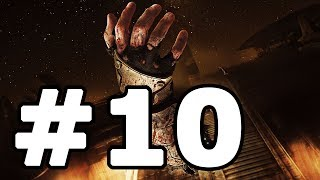 getlinkyoutube.com-Dead Space Walkthrough Part 10 - No Commentary Playthrough (Xbox 360/PS3/PC)