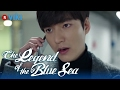 [Eng Sub] The Legend Of The Blue Sea - EP 16 | Lee Min Ho Plans to Break Into His Dads House