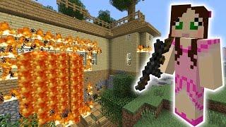 getlinkyoutube.com-Minecraft: HEROBRINE'S HORRIBLE TESTS MISSION - The Crafting Dead [53]