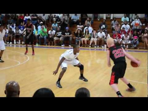 2012 14U AAU Sub-state Championship Game (TN)
