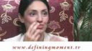 getlinkyoutube.com-Jesus Speaks to a Muslim Woman - Nadia Khalil Bradley Pt. 1