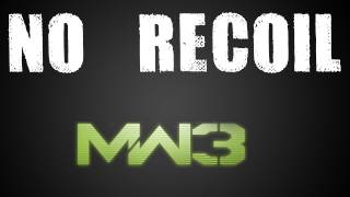 MW3 Glitches - How to get No recoil on any gun On Mw3! (Xbox360,Ps3,Pc) view on youtube.com tube online.