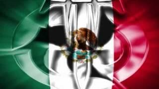 2010 CUMBIA MIX MEXICO