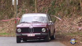 Vid�o Rallye des Ardennes 2010 par M.Racing Video (3984 vues)