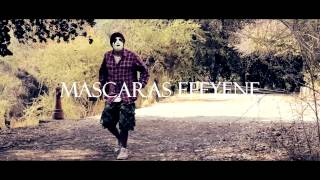 getlinkyoutube.com-Video Oficial Mascaras (Efeyene) - Hip Hop Rancagua
