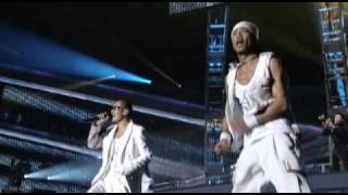 getlinkyoutube.com-EXILE / Choo Choo TRAIN (EXILE PERFECT LIVE 2008)