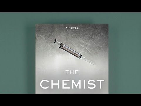 The Chemist - Book Trailer