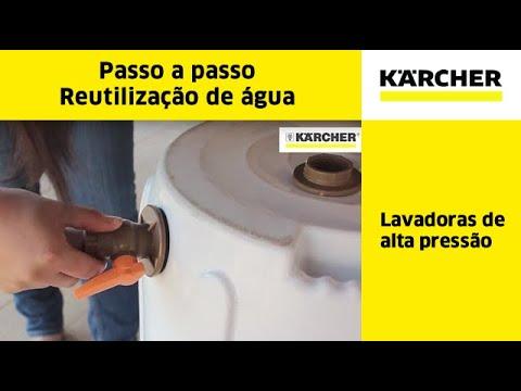 Passo-a-passo: Como reutilizar e economizar água nas suas tarefas diárias.