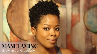 ManeTaming with Malinda Williams Episode 34