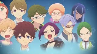 getlinkyoutube.com-Aikatsu Stars!  - アイカツ スター! -  Characters