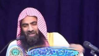 Fatiha by Tauseef Ur Rehman Haffizullah Part 02.avi