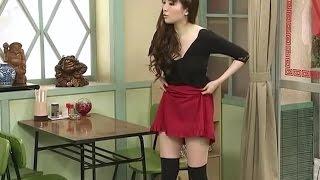 getlinkyoutube.com-Sexy Funny Japan Show - The Skirt should be shorter [Engsub]