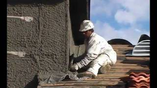 getlinkyoutube.com-Plastering - Spray Force