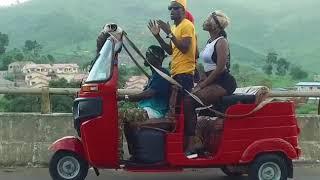 Thop - KrackTwist & Samza | Sierra Leone Music 2017 Latest | www.SaloneMusic.net | DJ Erycom
