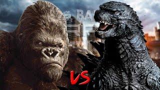 getlinkyoutube.com-King Kong vs Godzilla. Épicas Batallas de Rap del Frikismo | Keyblade