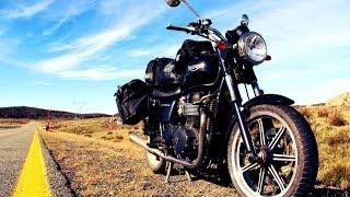 getlinkyoutube.com-An Honest Review of The Triumph Bonneville