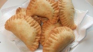 getlinkyoutube.com-Sri Lankan Fish pasties (Deep fried fish pasties)