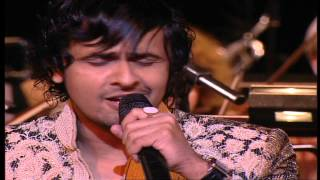 getlinkyoutube.com-Sonu Nigam - Dil Ke Jharoke Mein - An Evening In London