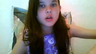 getlinkyoutube.com-Llamando A Selena Gomez! ME ATENDIO! :)