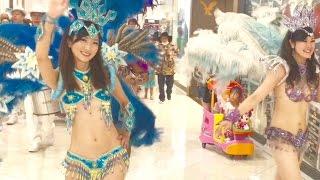 getlinkyoutube.com-楽しいサンバ!   パレード行進☆  SAMBA CARNIVAL (サンバカーニバル)