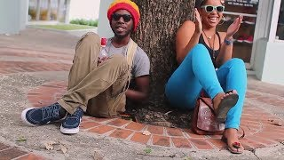 getlinkyoutube.com-Chronixx Ft Tessane Chin & Tarrus Riley - Rising Sun [Medley Video 2014]