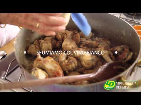 Come cucinare il coniglio con le olive guide di cucina - Come cucinare un coniglio ...