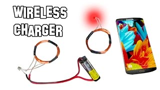getlinkyoutube.com-✔ Wireless Charger | wireless Power