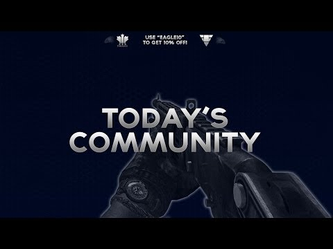 Today's Community (Call of Duty: MW3 - Gameplay/Commentary)