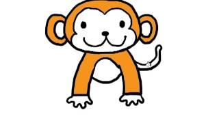 getlinkyoutube.com-สอนวาดรูป วาดการ์ตูน สัตว์ แบบง่ายๆ (ฝึกด้วยตนเอง)